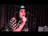 Fender Studio Session Youngblood Hawke Performs