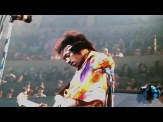 Little Wing - Royal Albert Hall, 24-02-1969 [Alternate Camera Angles]