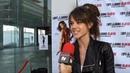 Sarah Butler Interview I Spit on Your Grave Deja Vu Premiere Red Carpet
