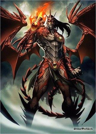 Demon Demon, Киров - фото №1