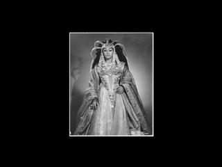 """Leontyne Price sings Cleopatra's """"Se pieta di me non senti"""" LIVE (1956) Giulio Cesare"""