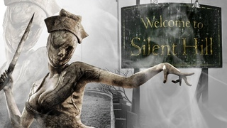 Silent Hill PS1 stream #2