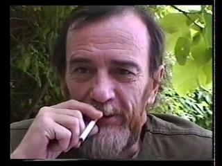 Беседа с Хвостом (Алексеем Хвостенко)