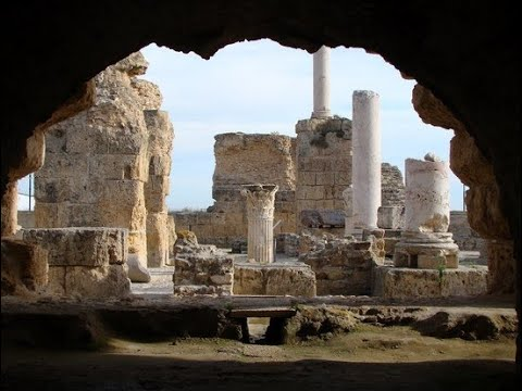 160 Карфаген разрушен Кто такой Аштар Шеран Взрывы в Бейруте Тарас Андрей и Виктория