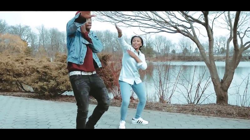 TEKNO ANYHOW DANCE VIDEO