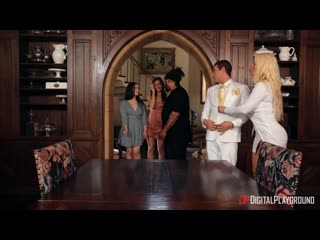 (DigitalPlayground) Bridgette B, Emily Willis - Falling From Grace. Porn| Порно| Большие сиськи| Милф| Лесбийский секс