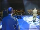 ЛЮБЭ Дорога (концерт КОМБАТ, 1996)