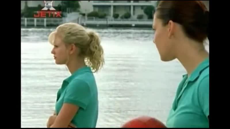 H2O Просто добавь воды 2 сезон 22 серия