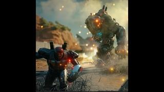 Rage 2 boss battle