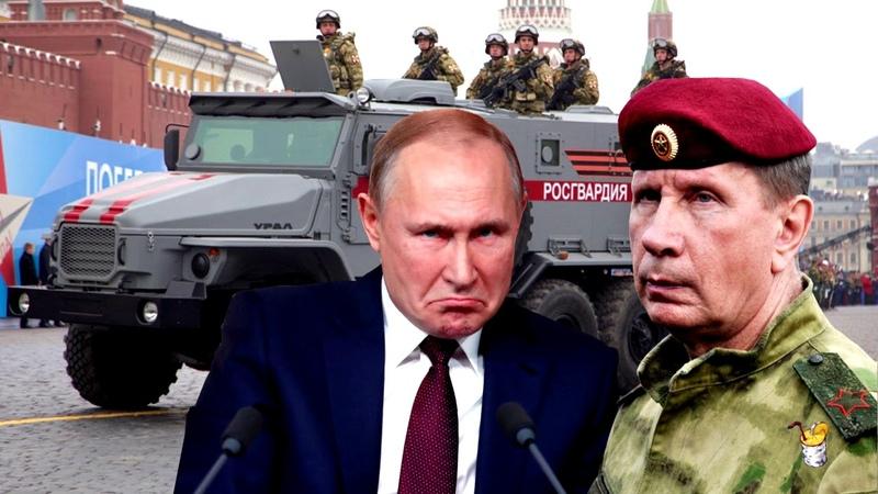 России пророчат бунт Но есть ли в нем смысл