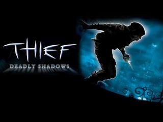 Часовая башня: Я упал / Стрим по игре Thief: Deadly Shadows #3