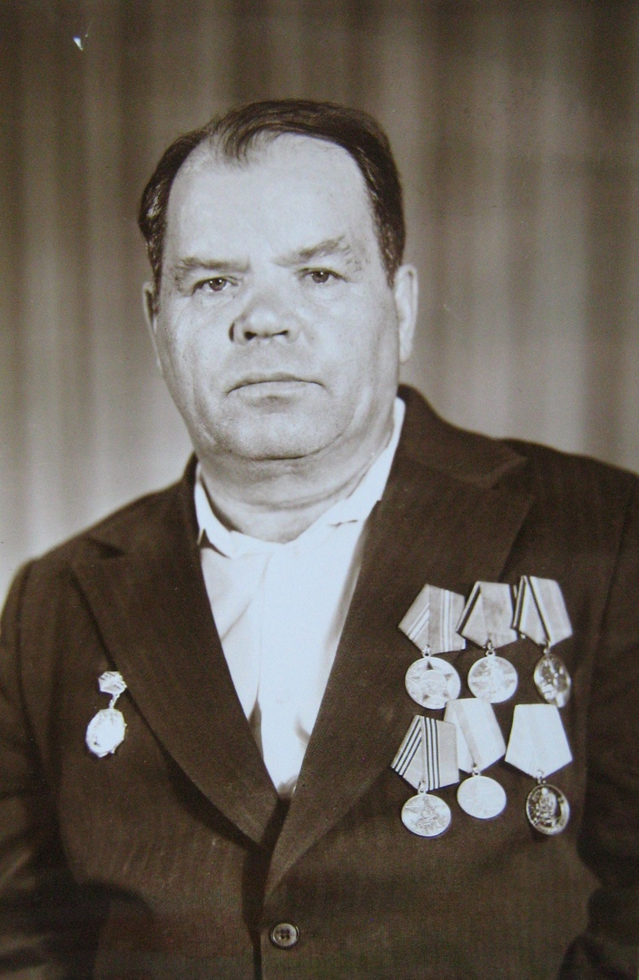 Абрамов Ананий Григорьевич