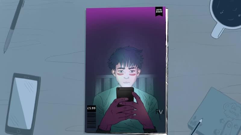 Pet Shop Boys - I Don't Wanna (2020) [HD_1080p]