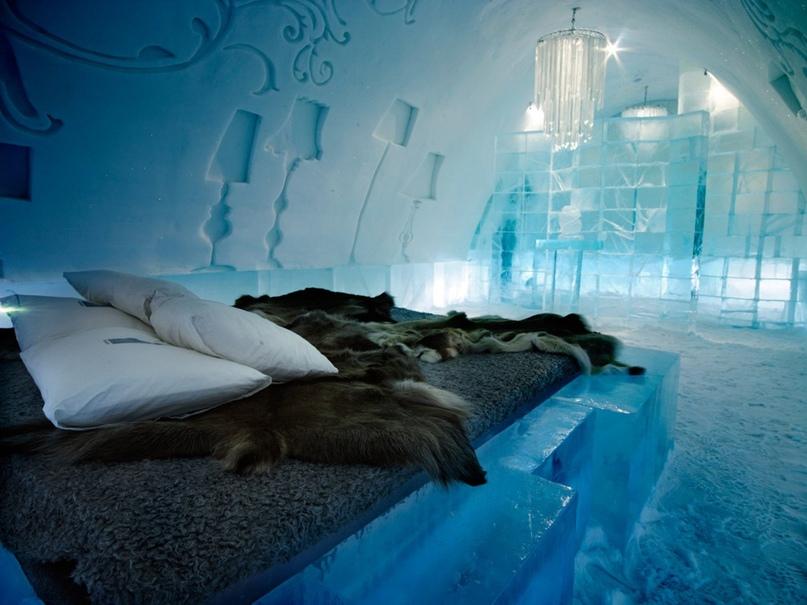10 самых необычных отелей мира, изображение №11