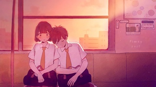 i found my home in your arms - lofi hip hop mix