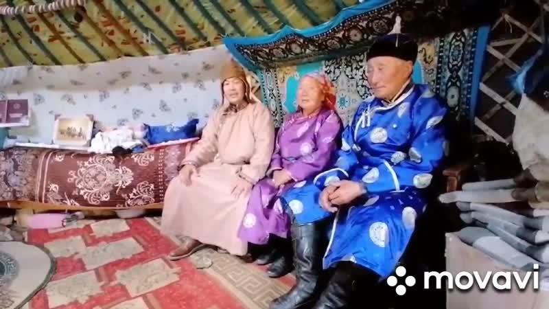 Праздничный онлайн концерт творческих коллективов Монгун Тайгинского кожууна в честь праздника животноводов Наадым 2020 Наад