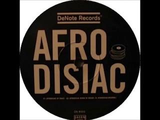 A FLG Maurepas upload - Afrodisiac - Afrodisiac (original) - Future Jazz